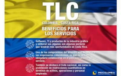 Empresas no estarán obligadas a establecerse en Costa Rica para prestar sus serv