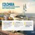 Colombia sube en escalafón mundial de turismo de reuniones