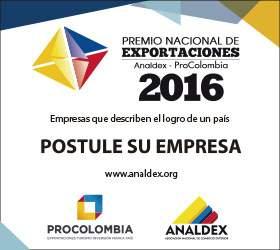 Premio Nacional de Exportaciones 2016