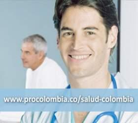 Visite el nuevo micrositio de Salud Colombia