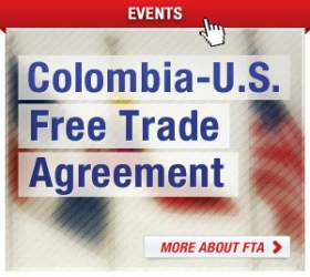 Colombia US FREE TRADE AGREEMENT