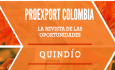 Revista de oportunidades Quindío  2014