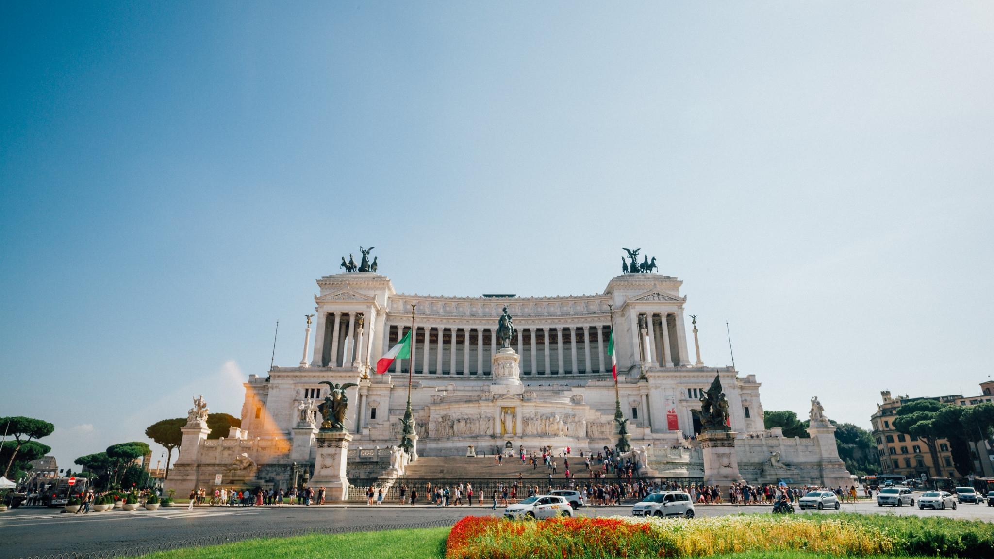 Representación Comercial PROCOLOMBIA Italia
