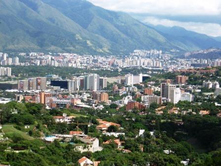 Oficina Comercial PROCOLOMBIA Venezuela