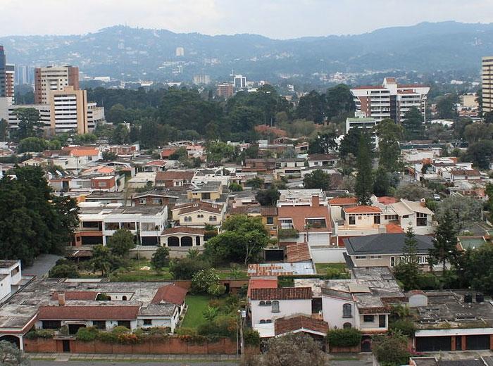 Oficina Comercial PROCOLOMBIA Guatemala, Triángulo Norte