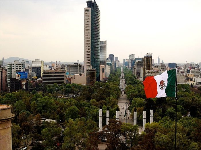 Oficina Comercial PROCOLOMBIA México