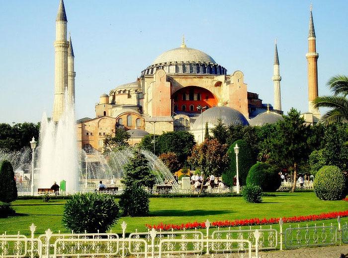 Representación comercial PROCOLOMBIA Turquía
