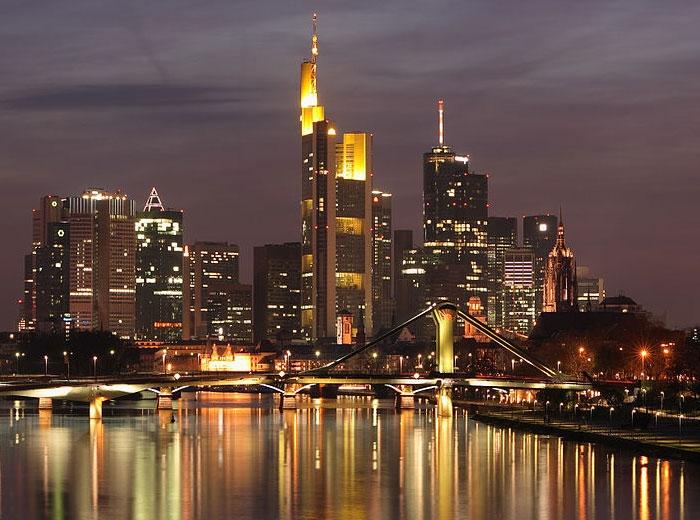 Oficina Comercial PROCOLOMBIA Alemania