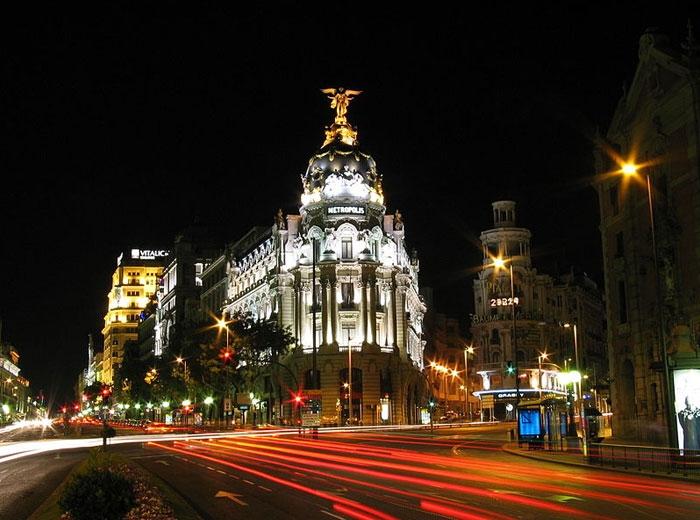 Oficina Comercial PROCOLOMBIA España