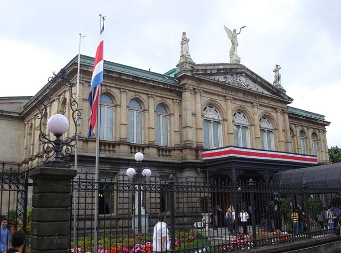Oficina Comercial PROCOLOMBIA Costa Rica