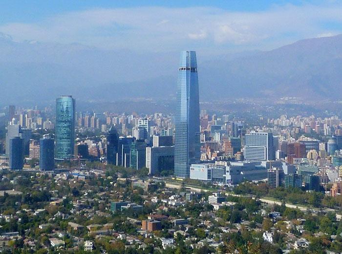 Oficina Comercial PROCOLOMBIA Chile
