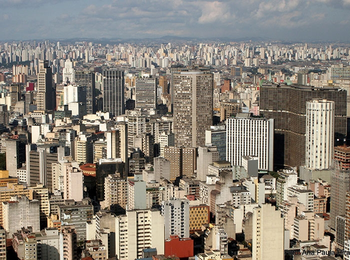 Oficina Comercial PROCOLOMBIA Brasil