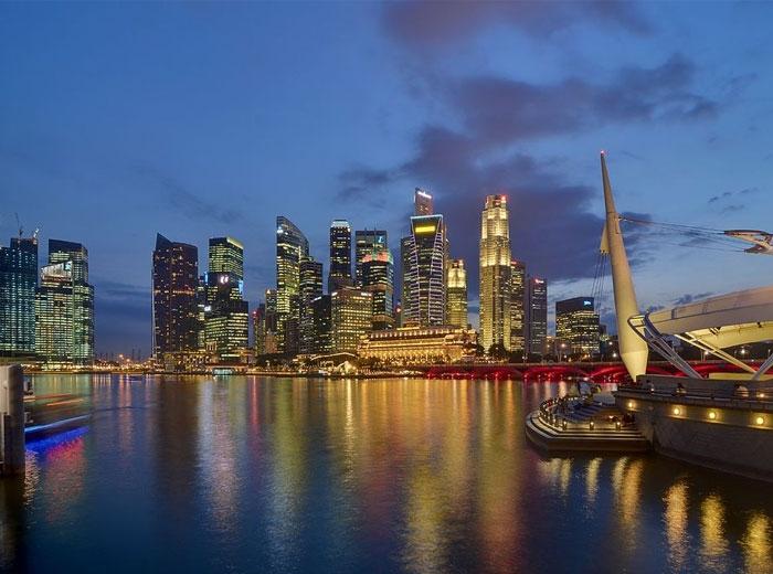 Oficina Comercial PROCOLOMBIA en Singapur