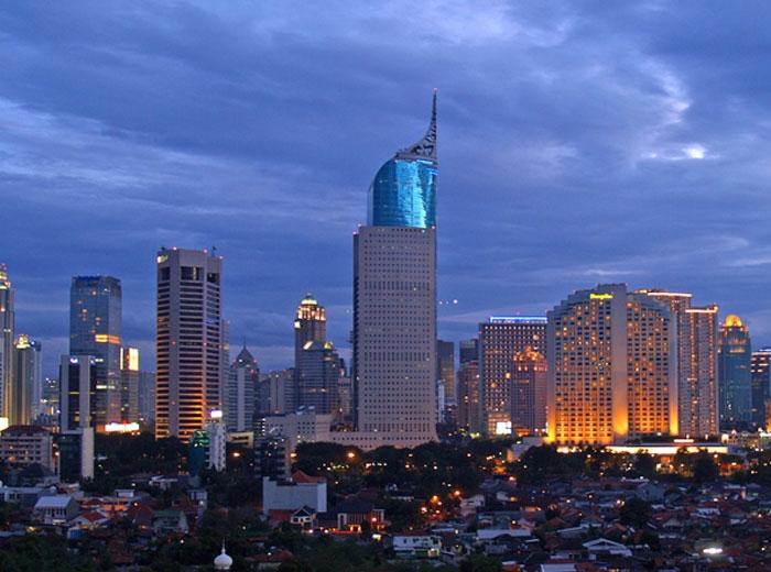Oficina Comercial PROCOLOMBIA Indonesia