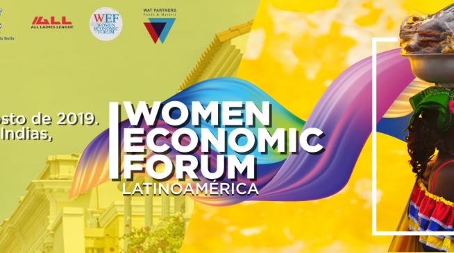 Image Event Women Economic Forum Latin America