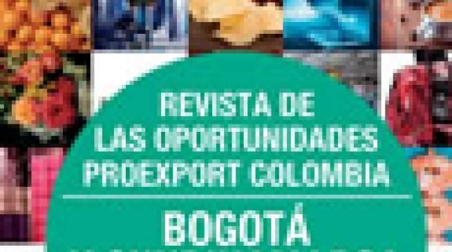 Bogotá aprovecha los TLC