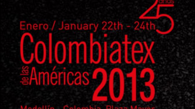 Colombiatex 2013