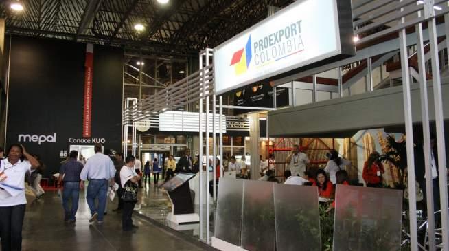 Importante participación de Ecuador en Expocamacol 2012