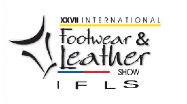 Footwear & Leather show