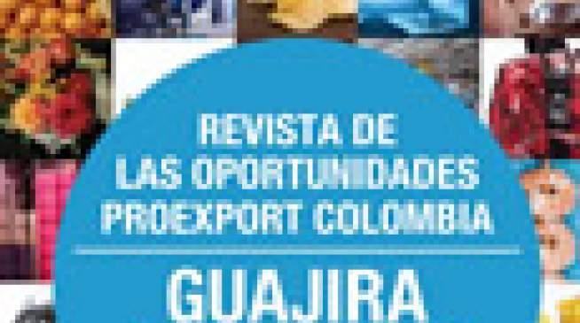 Guajira aprovecha los TLC