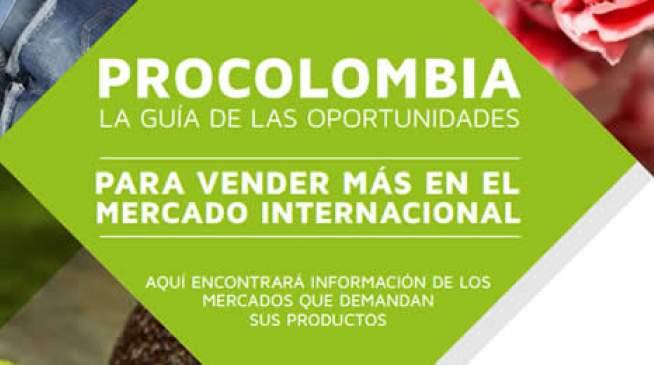 Guía de oportunidades Antioquia
