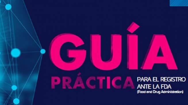 Guía práctica FDA