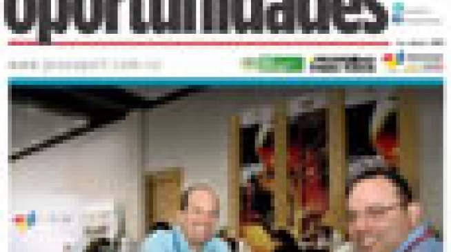 Periódico de las Oportunidades - edición 2013