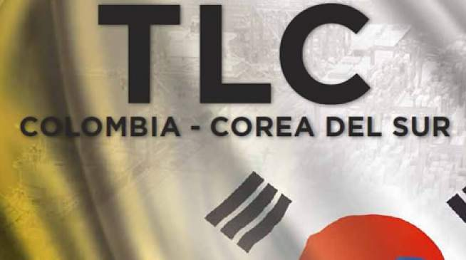 Cartilla TLC Colombia - Corea del Sur