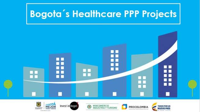 WEBINAR BOGOTA'S HEALTHCARE PPP PROJECTS