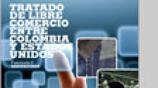 TLC Colombia - EE.UU - Manufacturas / Fascículo 2