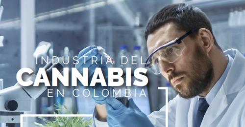 INDUSTRIA DEL CANNABIS EN COLOMBIA
