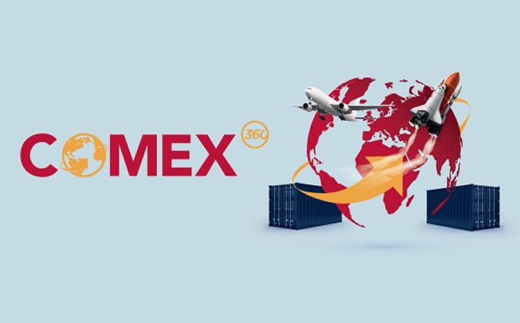 Inscríbase a Comex 360, el aliado de las empresas colombianas