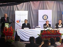 Proexport Colombia y Bancoldex, junto con Procomer y Banco Improsa de Costa Rica