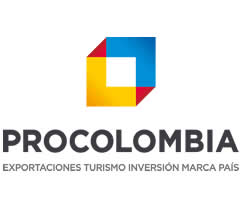 AGENDA DE EVENTOS PROCOLOMBIA 3 AL 9 DE JULIO DE 2017
