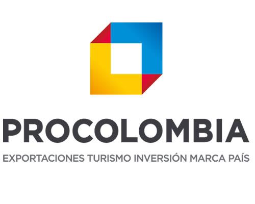 Logo Proexport
