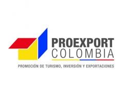 Logo de Proexport