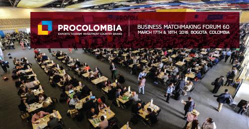 Business matchmaking no Espanol