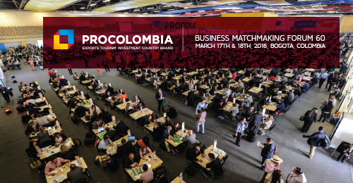 The Largest Colombian Business Forum Is Ready To Welcome Over 1000 International Buyers Under Same Roof