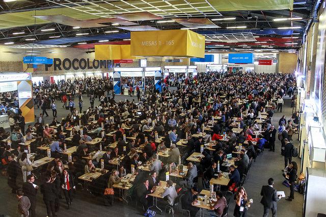 Ikea y Hyatt, vienen a Colombia en buscan proveedores