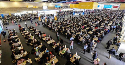 Mañana empieza la Macrorrueda de Negocios 60 de ProColombia