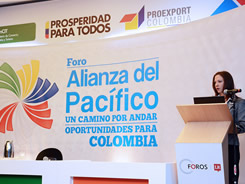 Alianza del Pacífico fortalece estrategia en 2013 para aumentar oportunidades de