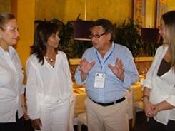 Proexport Colombia expuso las ventajas y oportunidades de estos eventos