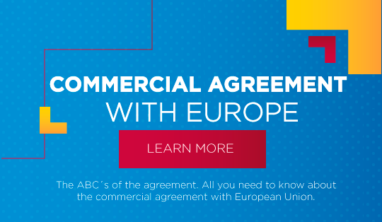 Comercial Agreement