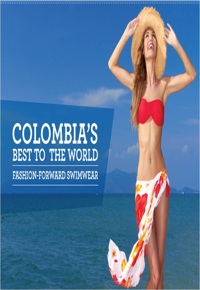 a study of the swimwear industry The study describes the ongoing situation and its growth expectations of the global swimwear sector for 2016-2020 to calculate the market's size, the industry report considers the income generated from the retail sales of swimwear products to individual customers in the overall market.