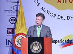 Palabras del Presidente Juan Manuel Santos en la celebración de los 20 años del