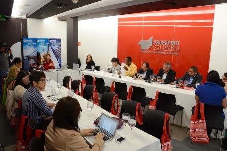 Rueda Prensa Regionalización - Telepresencia-2014