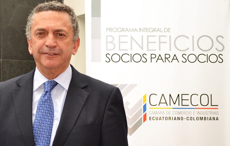 Santiago Bustamante en entrevista con Diego Oquendo sobre los cambios en las imp