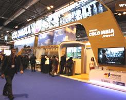 Se duplica número de países en los que se promociona el turismo hacia Colombia