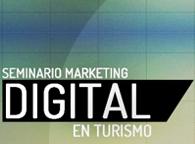 """Memorias """"Seminario de Marketing Digital en Turismo"""""""